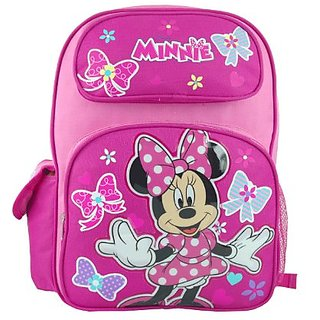 Disney Minnie Mouse Large 16