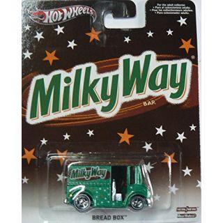 Hot Wheels - Milky Way - Bread Box
