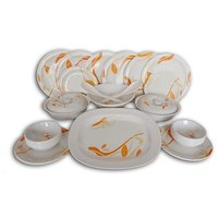 Platinum 32 PCs Melamine Dinner Set