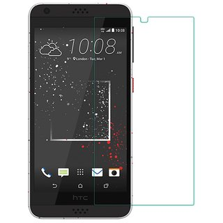 HTC desire 630 screen protector tempered glass