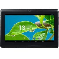 Datawind Powerful Educational Tablet - VidyaTab (Black, 4 GB, Wi-Fi Only)