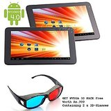 Eken E10 10 Inch Tablet Pc Allwinner 1.5 Ghz With WiFi 3G Dongle Suport HD 3D US