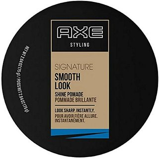 AXE Styling Smooth Look Shine Pomade 2.64 oz ( Pack of 1)