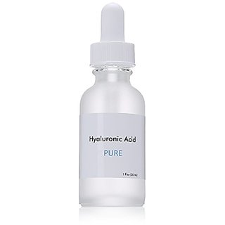 The Original Hyaluronic Acid Serum 100% Pure 1 oz.