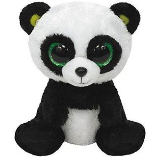 Ty Beanie Boo Buddy Bamboo Panda