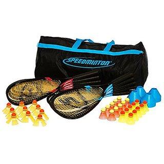 Speedminton Super 10 Player Set