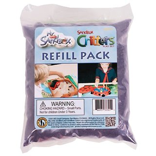 Be Good Company Purple Sand (Refill Pack)
