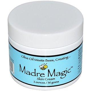 Madre Magic, Skin Cream, 2 oz (56 g)
