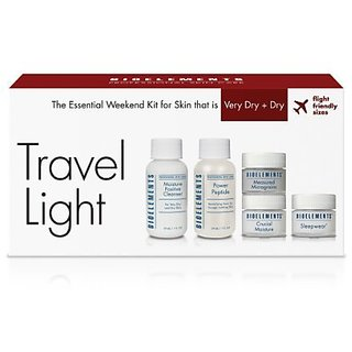 Bioelements Travel Light for Very Dry, Dry Skin, 2.75 Ounce