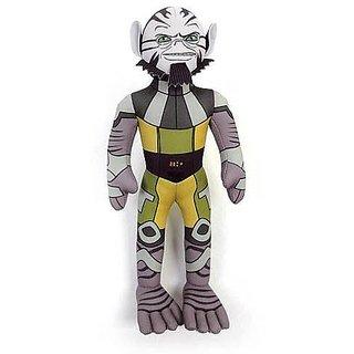 Star Wars Rebels Plush - Zeb