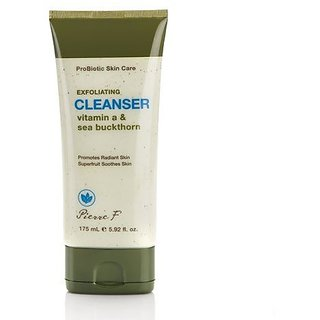 Pierre F ProBiotic Exfoliating Cleanser, 5.92 Ounce