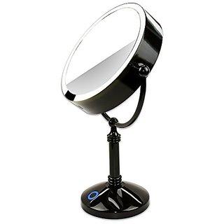 Modern Mirror LED Lighted 7.5