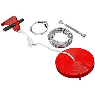 90 Eagle Series Seated Zipline Kit