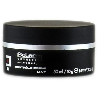 Salerm Homme Control Creme MAT - 1.76 oz