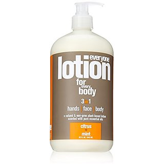 Everyone Lotion, Citrus and Mint, 32 Ounce, 2 Count