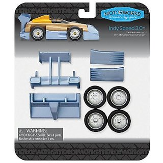 Motorworks Indy Speed 3.0 Accessory Set