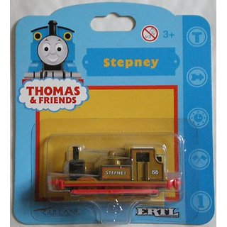 Die-Cast Thomas the Tank Engine & Friends: Stepney the Terrier Engine