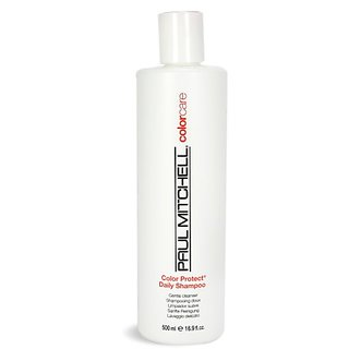 Paul Mitchell Color Protect Daily Shampoo, 16.9 Ounce