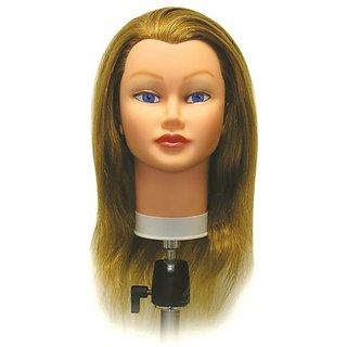 Celebrity Sam II Cosmetology Human Hair Manikin, Blonde