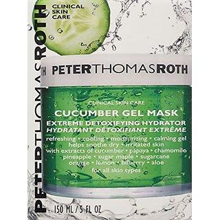 Peter Thomas Roth Cucumber Gel Masque-5.0 oz.