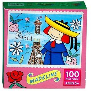 Ceaco - Madeline Jaime Paris - 100 Piece Puzzle