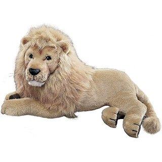 Lord Titan Lion