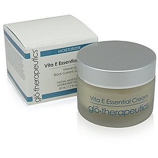Glo Therapeutics Vita E Essential Cream, 1.7 Ounce