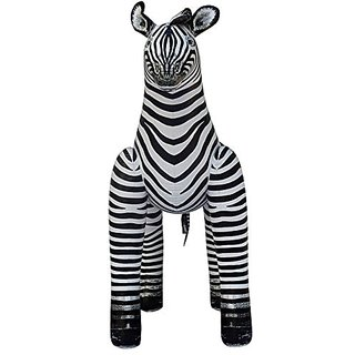 Jet Creations 2 1-2 feet tall,AN-ZEB3 Zebra Size: 56