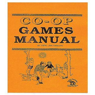 Family Pastimes Co-operative Games Manual