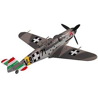 Easy Model BF109G-6 Hungarian 1944 Model Kits