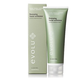 Evolu Renewing Facial Exfoliator 125Ml/4Oz