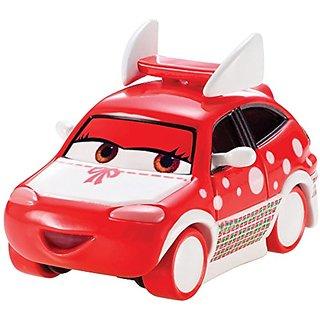 Disney-Pixar Cars Harumi Diecast Vehicle