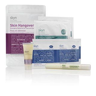 skyn ICELAND New Skin Hangover Emergency Relief Kit
