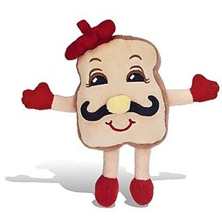 Whiffer Sniffers Frenchy French Toast842878 Super Huggable Plush 12