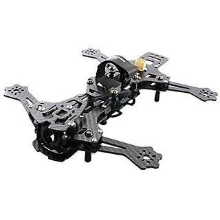 Sparrow Racing Quad R4 Frame Kit