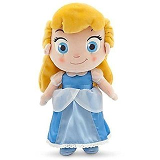Disney Princess Cinderella Toddler Plush Doll 12