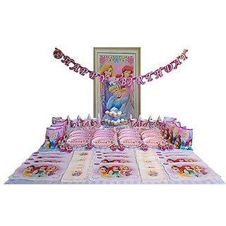 Disney Princess Ultra Mega Party Pack