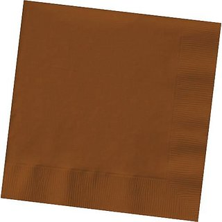 Chocolate Beverage Napkins