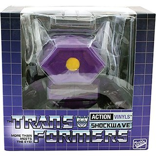 The Loyal Subjects Shockwave 8 Window Box