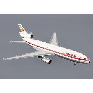 AVIATION200 1-200 Scale Model Aircraft AV2DC10038 Iberia DC-10-30 1-200 Old Livery REGNo. EC-CLB