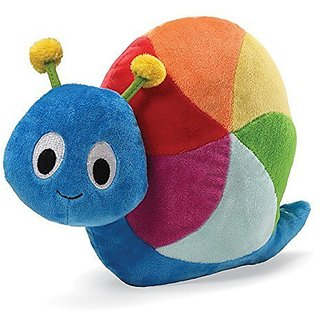 Gund Colorfun Learning Color Snail Animated 7