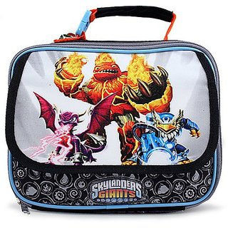 Skylanders Giants Deluxe Lunch Bag [Skylander Army]
