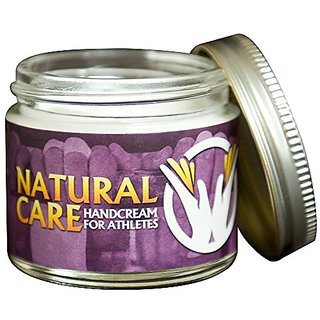 The Natural Grip - Natural Care Handcream for Athletes