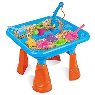 Fishing Terrace Sand and Water Table