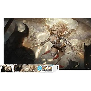 Aerjen Games HCD96691 Play Mat - Warbreakers Light