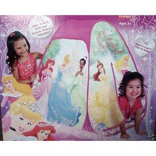 Disney Princess Classic Hideaway Pop-Up Twist-N-Fold Tent