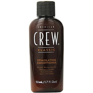 American Crew Conditioner, Classic, 1.7 Ounce