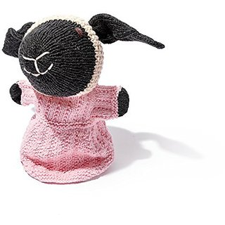 ChunkiChilli Sheep Hand Puppet