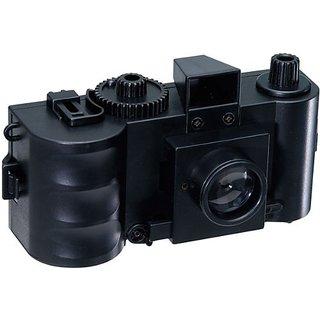 Elenco Lens x Pinhole Experiment Camera