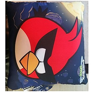 Angry Birds Space Squeeze Pillow ( Red Bird )